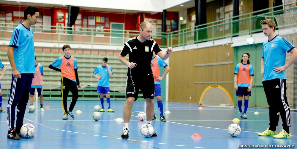 Coerver Nordic On Line Coach Education - IF Hallby Fotboll