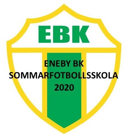 Eneby BK Sommarfotbollsskola 2020 v25