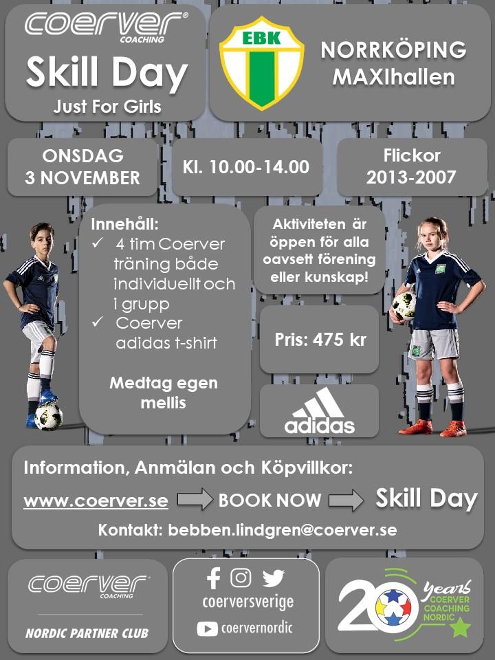 Skill Day